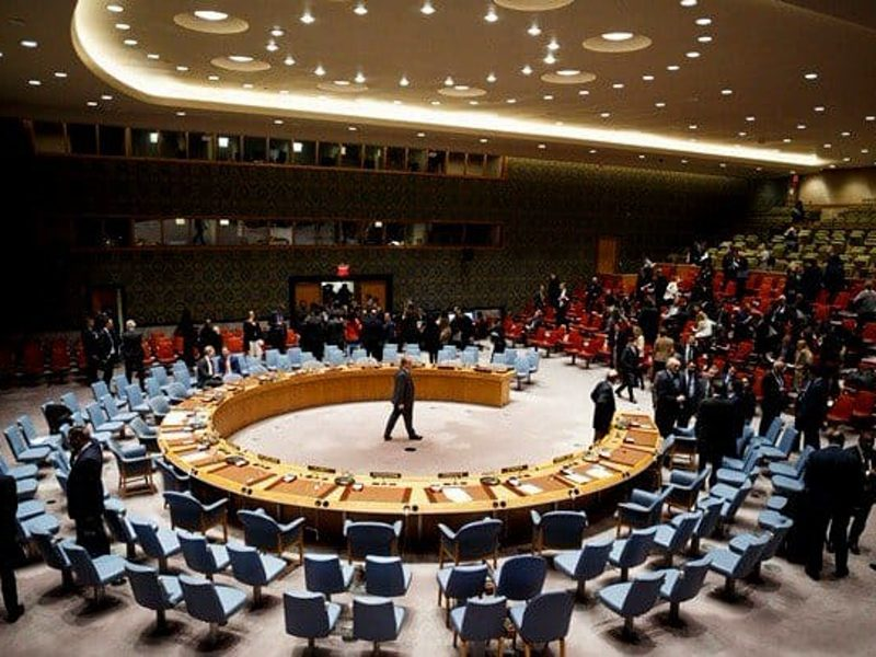 UN welcomes recent meeting between Cyprus President and leader of occupied North 1