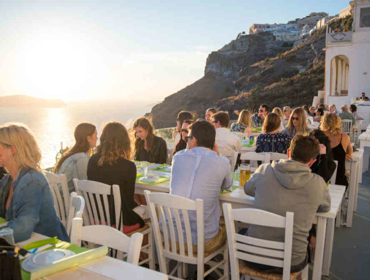 US holidaymakers to Greece expected to double in 2019 25