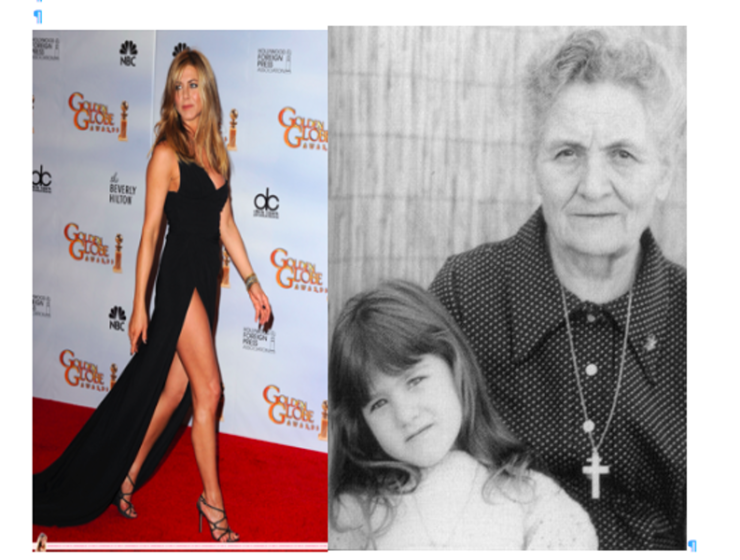 Fifty & Fabulous, a look back at Jen Aniston throughout the years (PICS) 9