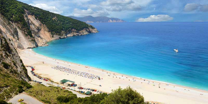 , Greece's Top 10 beaches for 2019 — Greek City Times