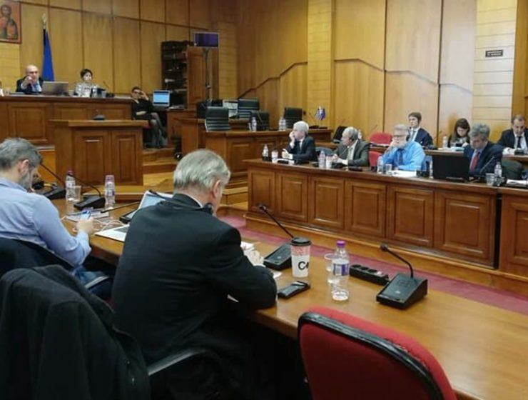 Kozani to move away from fossil fuels under EU, World Bank 9