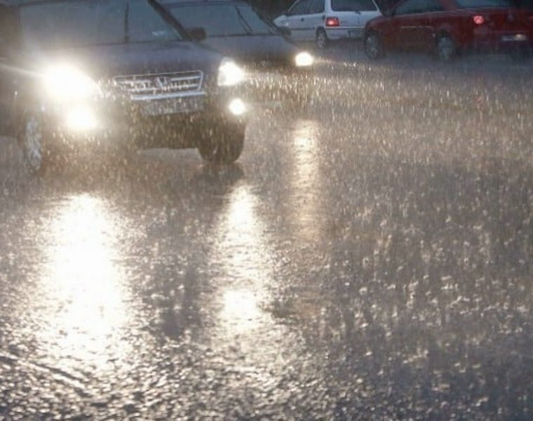 Rain, snow and strong winds expected to hit Greece from Wednesday 38
