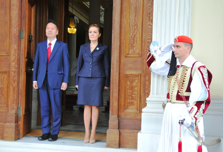 Athens celebrates 120th anniversary of Greek-Japanese relations 11