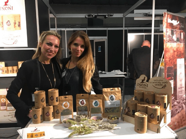 Sisters take risk at launching organic herb company at peak of Greek crisis and succeed 6