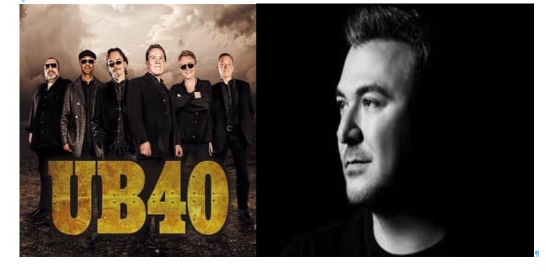 Antonis Remos to perform with UB40 in Athens and Thessaloniki this summer 4