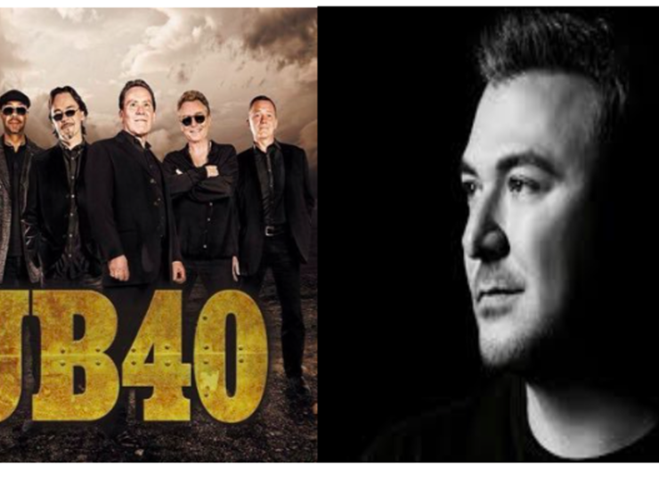 Antonis Remos to perform with UB40 in Athens and Thessaloniki this summer 48