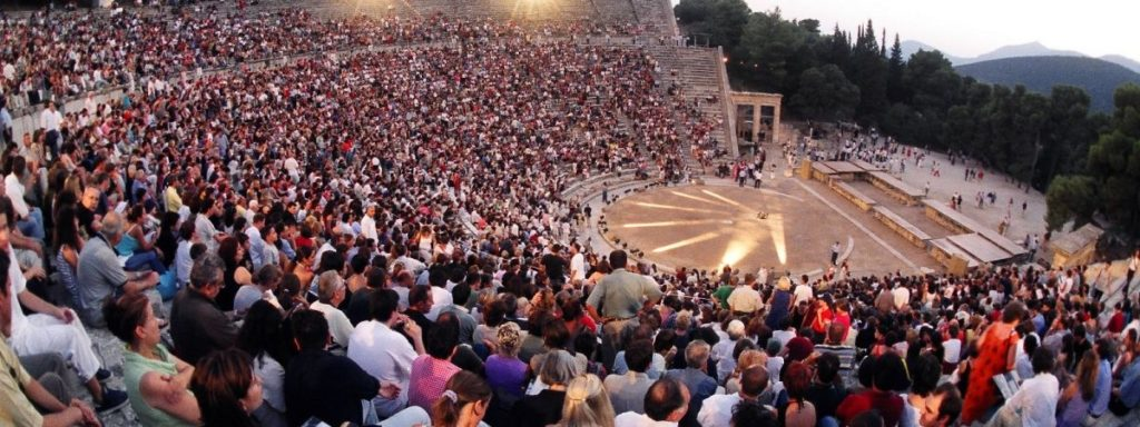 Athens & Epidaurus Festival 2019 schedule is announced 5
