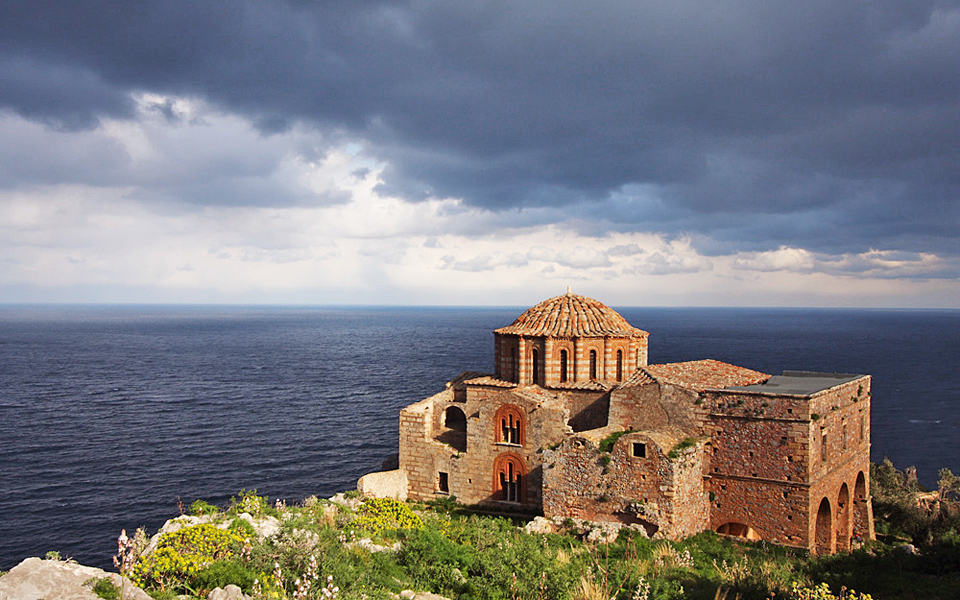 Five things to do when visiting Monemvasia 5