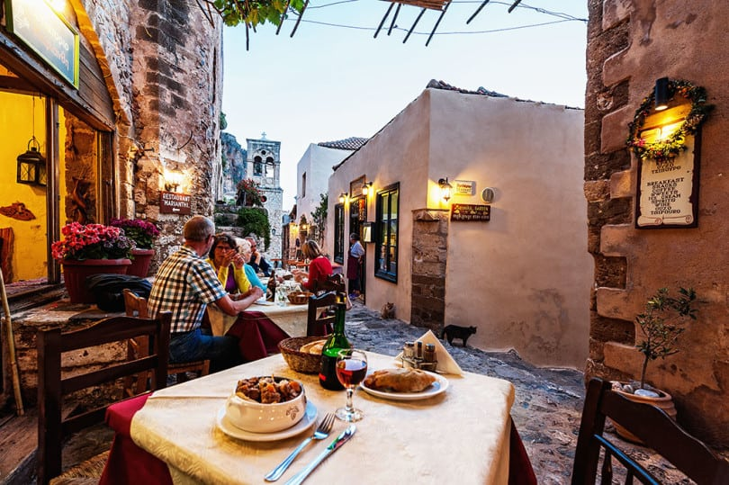 Five things to do when visiting Monemvasia 6