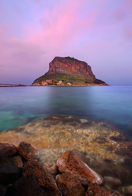 Five things to do when visiting Monemvasia 4