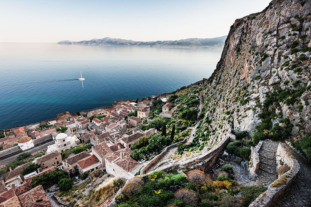 Five things to do when visiting Monemvasia 3