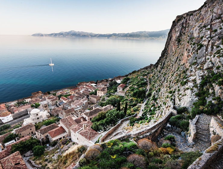 Five things to do when visiting Monemvasia 20