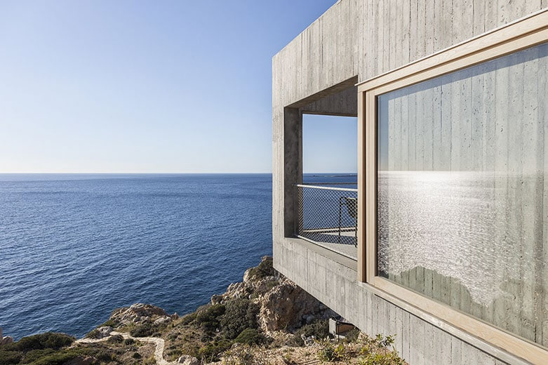Summer House on Karpathos named one of the World's Best Designed Homes 13