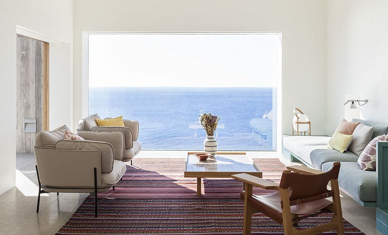 Summer House on Karpathos named one of the World's Best Designed Homes 18