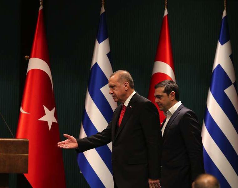 Erdogan expects more cooperation  from Greece on repatriation of Turkish servicemen 1