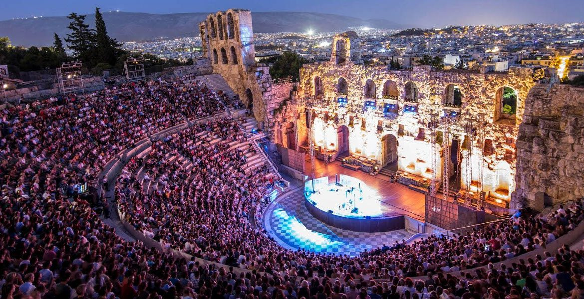 Athens & Epidaurus Festival 2019 schedule is announced 1