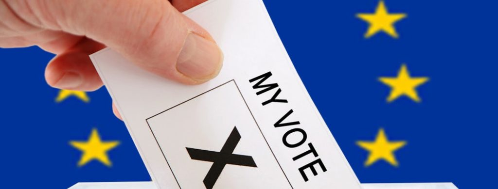 UK Greeks can't vote in UK for EU elections 2