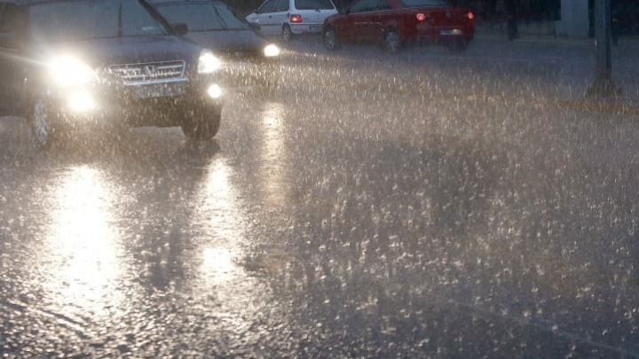 Rain, snow and strong winds expected to hit Greece from Wednesday 2