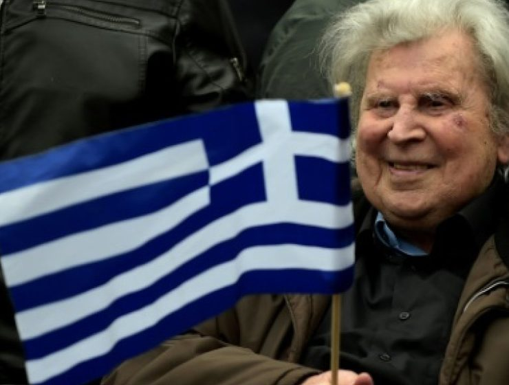 Mikis Theodorakis in hospital due to heart problems 28