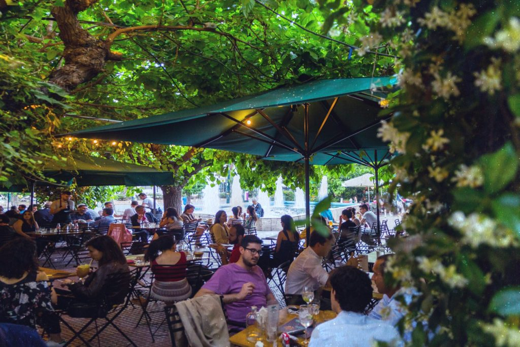 Mavili Square, one of Athens' coolest spots to grab a drink 5