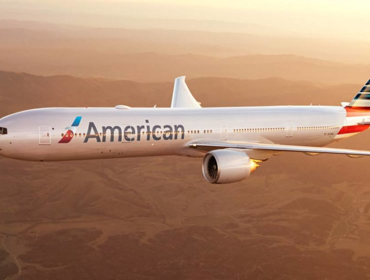 American Airlines to launch direct flight from Athens to Chicago, home to America's third largest Greek community 12