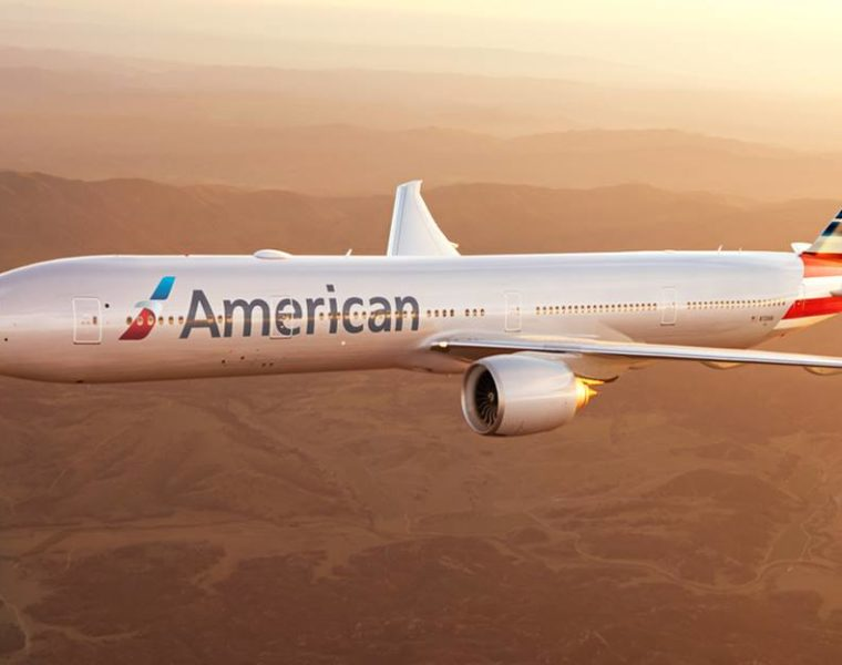 American Airlines to launch direct flight from Athens to Chicago, home to America's third largest Greek community 9