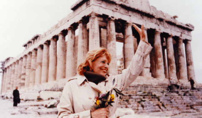 On this day in 1994, Melina Mercouri passes away leaving behind a legacy 2