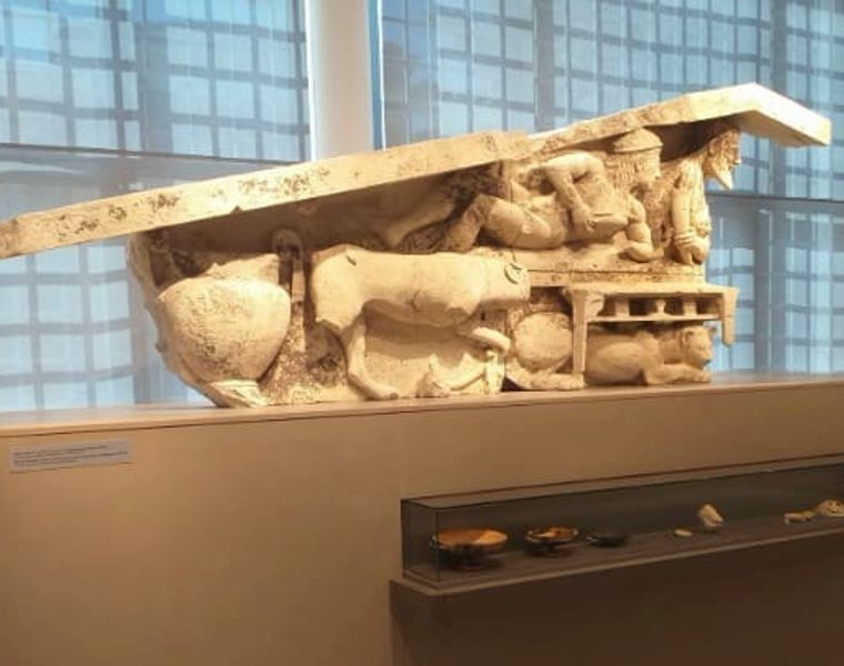 Archaeological Museum of Corfu reopens after 5 year closure 40