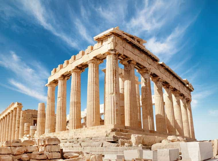 Ticket prices for museums in Greece to increase in 2020 2