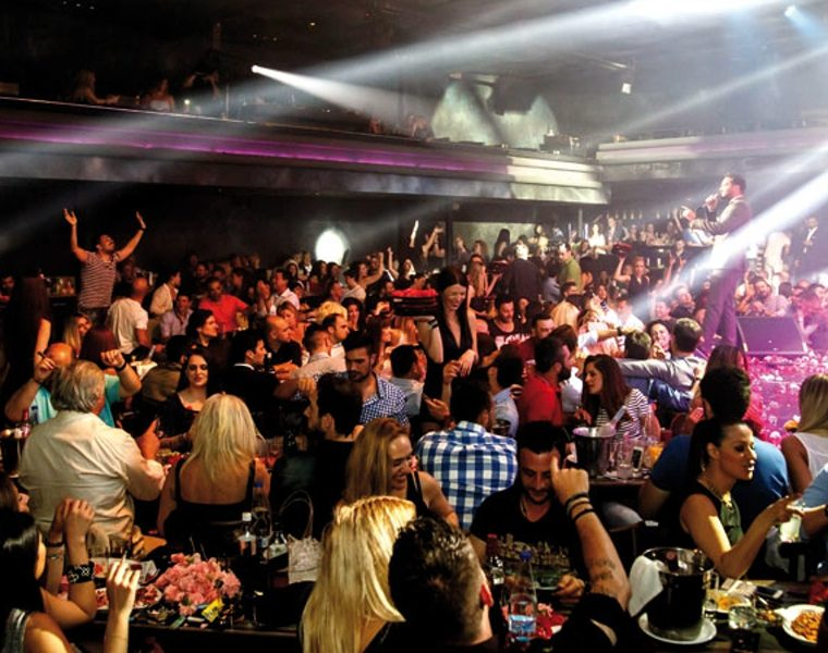Council of State bans smoking in casinos, bars, clubs and bouzoukia in Greece 8
