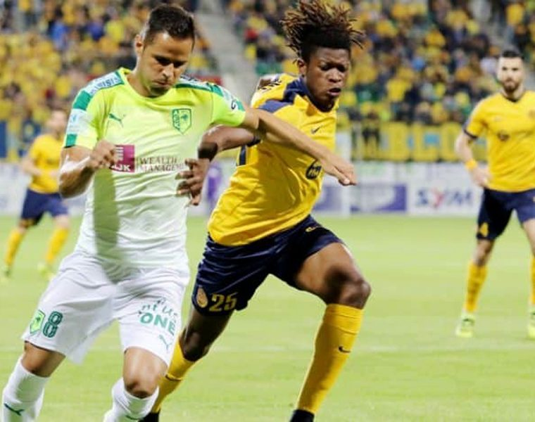 Cypriot League Championship Heats Up 5