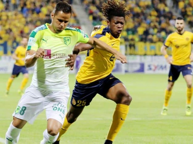Cypriot League Championship Heats Up 1