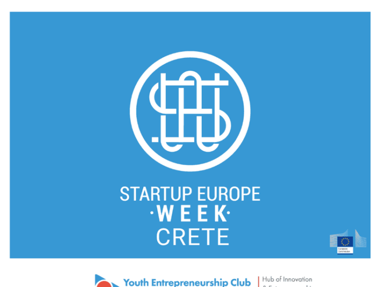 Crete to host EU 'start-up' week 4