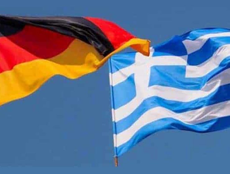 German companies invest over 3.5 billion euros in Greece 1
