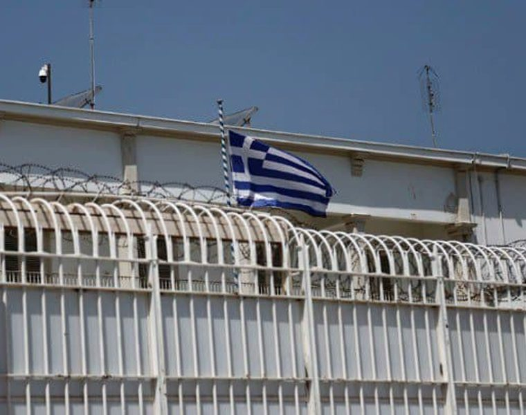 Greek inmate killed, after Russian and Albanian jail brawl 19