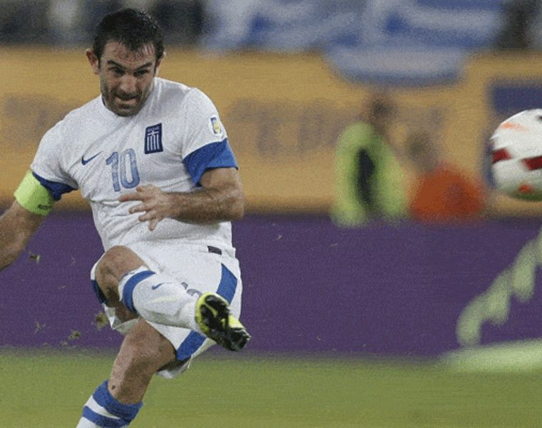 Xronia Polla Giorgos Karagounis, who turns 42 today 5