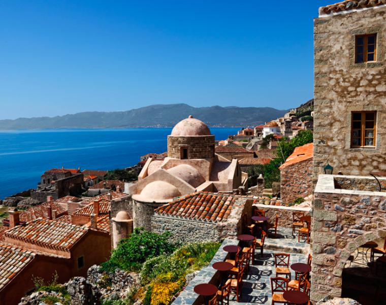 Amazing Springtime Destinations in the Peloponnese 9