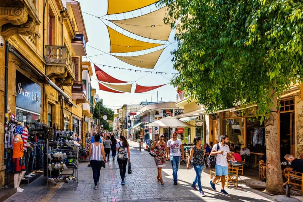Visiting Cyprus, an oasis in the heart of the Mediterranean Sea 10