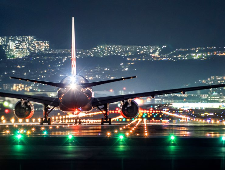 Athens International Airport set to switch off lights for Earth Hour tomorrow 10
