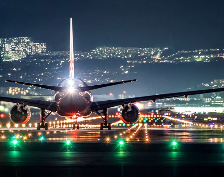 Athens International Airport set to switch off lights for Earth Hour tomorrow 23