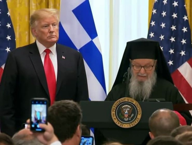 White House honours Greek Independence Day 6