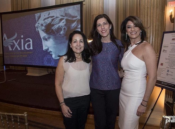 Celebrating Extraordinary Greek American Women in Philadelphia 5