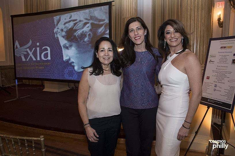 Celebrating Extraordinary Greek American Women in Philadelphia 4
