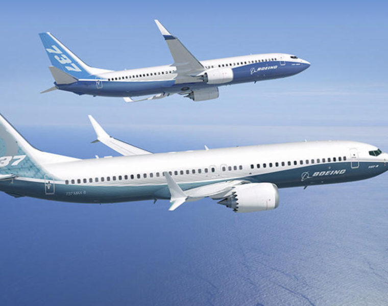 Europe bans Boeing 737 Max aircraft from skies 14