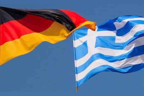 World War reparations: Greece DEMANDS €377 billion from Germany in 'compensation'