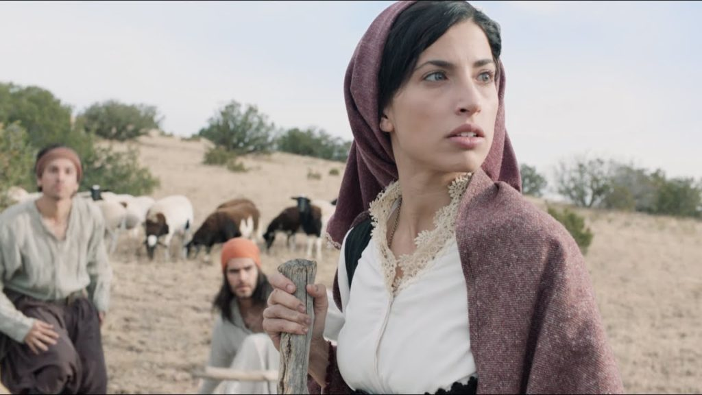 First Hollywood film depicting Greek War of Independence hits the big screen 4