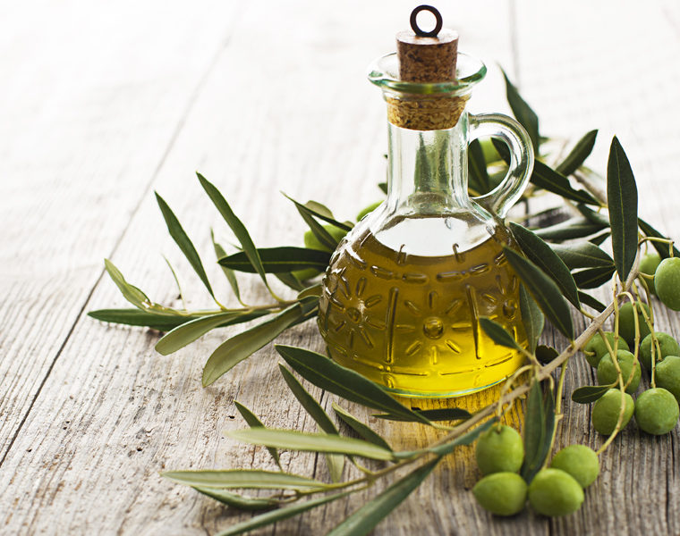 Greek Olive Oil prices rise due to natural disasters in Italy 18