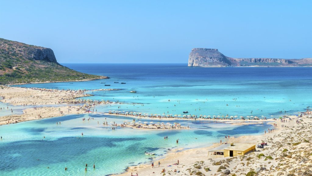 Crete named one of the Top 5 Destinations in the world for 2019 4
