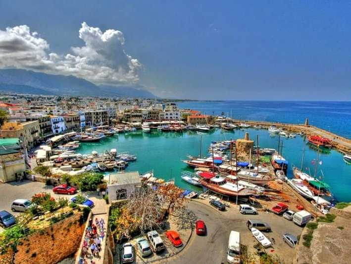 Visiting Cyprus, an oasis in the heart of the Mediterranean Sea 9
