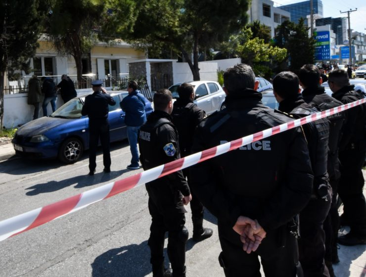 Former air force lieutenant kills his wife and himself in a tragic murder-suicide in Athens 30